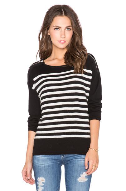 MKT studio sweater black