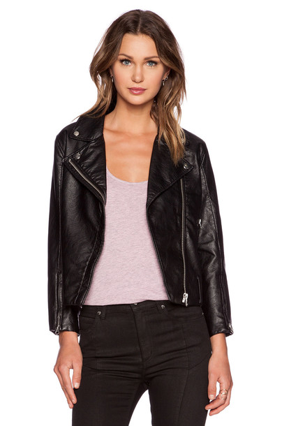 Cheap Monday jacket black