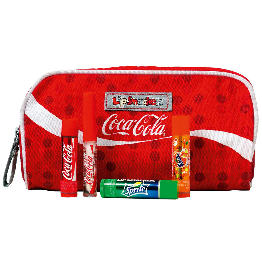 Coca Cola Cosmetic Bag Coca Cola Collection