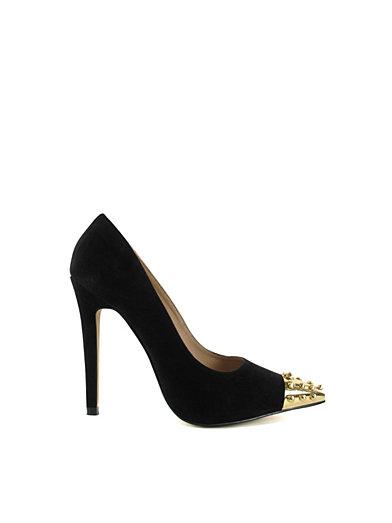 Callie - Nly Shoes - Svart - Festskor - Skor - Kvinna - Nelly.com