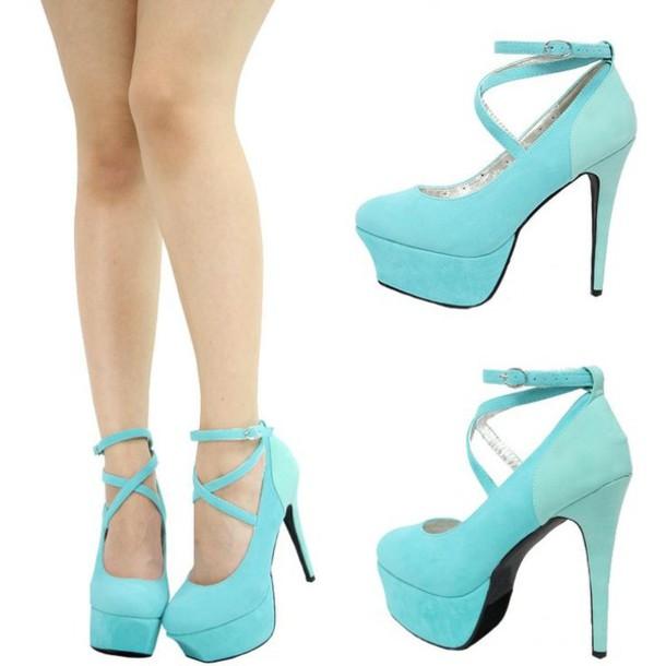 d65583f8e25b shoes strappy heels mint