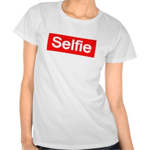 SELFIE T-SHIRT | LET ME TAKE A SELFIE TSHIRT