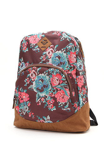 Roxy fairness backpack at pacsun.com
