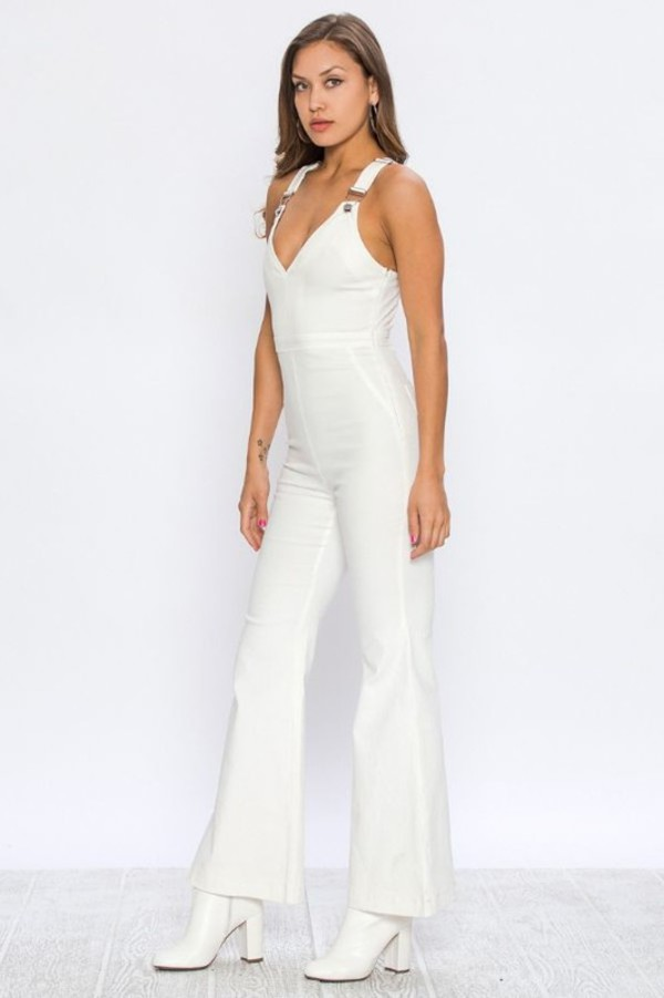 jumpsuit the bolder shop white black overalls