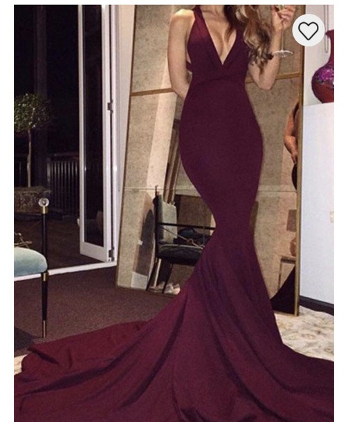 super popular ever popular new images of dress, hebeos, white dress, mermaid prom dress - Wheretoget