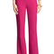 Dvf joan high waisted wide leg pant