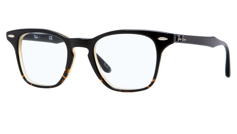 official ray ban  ray ban glasses collection optical rb5244 5028