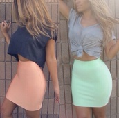 skirt,pastel,cute summer skirts yellow high low,jacket,green,peach skirt,bodycon,mini skirt,orange,orange skirt,summer,hot,pink skirt,pink,orange tight pencil skirt,clothes,workout,summer outfits,dress,shirt,tank top,black & pink,blue,top,crop tops,tight skirt,stretch mini skirt,teal skirt,orangey pink,style,bodycon skirt,coral,thight,high waisted,coralpink,form fitting,peach,salmon,chic,turquoise,t-shirt,coral skirt,teal,tight,cute skirt,mint,cute,girly,fashion,tan,bodycon dress,blue skirt,pink dress,short dress,casual,summer dress,skirt top crop,black crop top,summer top,mint green skirt,blouse,fabric,pencil skirt