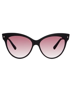 Minkpink | Minkpink – Candy Land – Katzenaugensonnenbrille bei ASOS