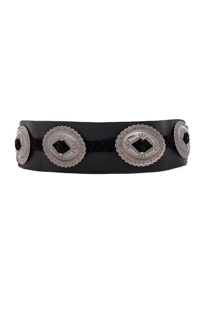 Lovestrength belt waist belt black
