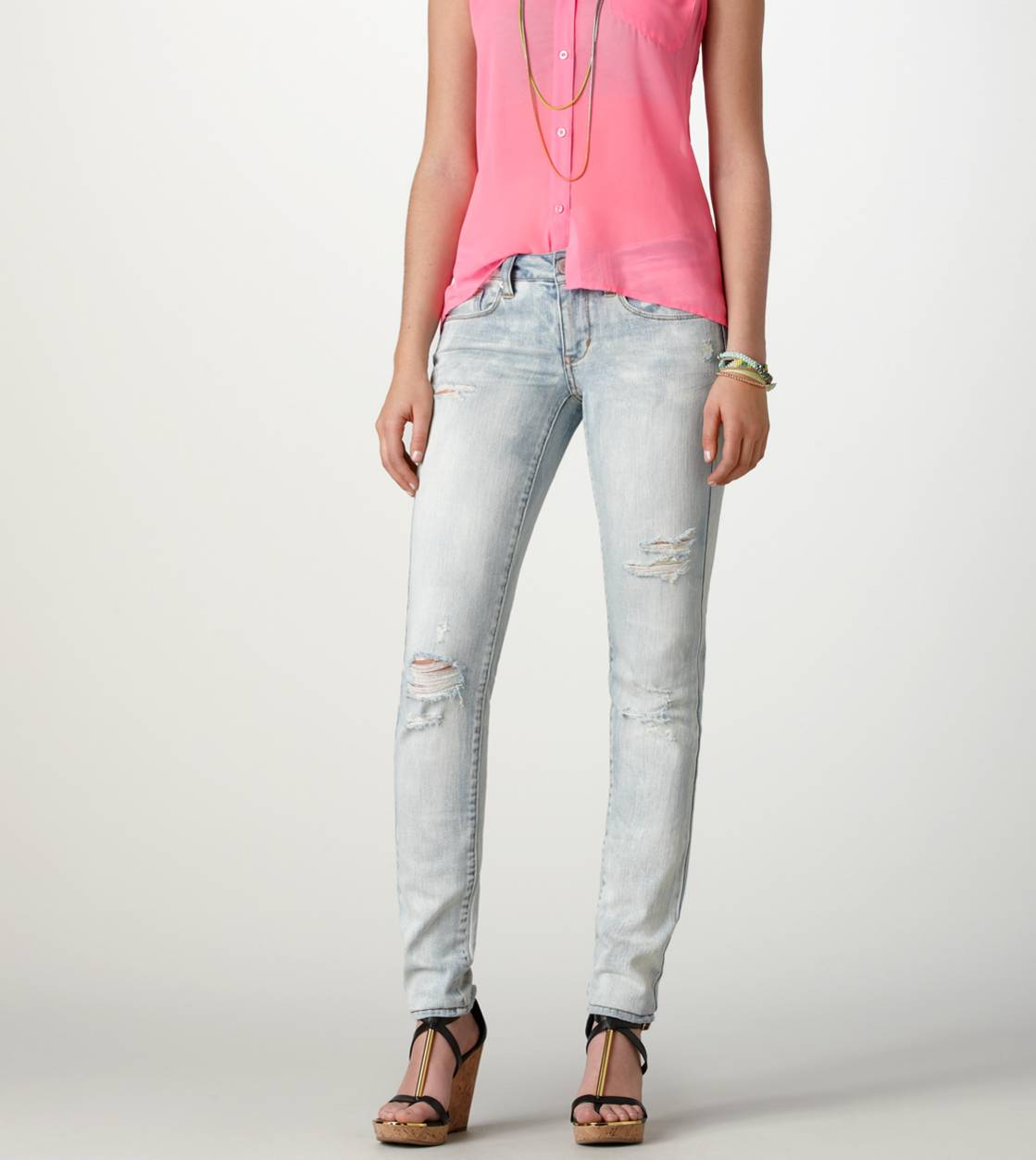 Skinny Jean | American Eagle Outfitters