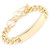 Ciara Gold Chain Bracelet | Honey Peaches