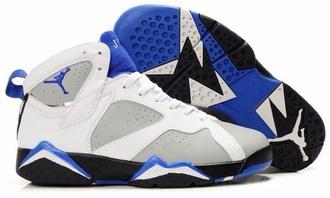 shoes air jordan air jordans 7 sneakers