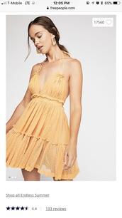 dress,yellow,boho dress,boho,anthro,free people,mini dress