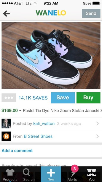 e8664535d259 shoes tie dye cute nike shoes nike tie dye nike help plz love them nike sb