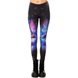 See You Monday The Galaxy Legging - Polyvore