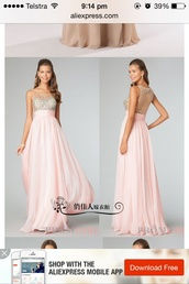 long pale punk formal dress,dress