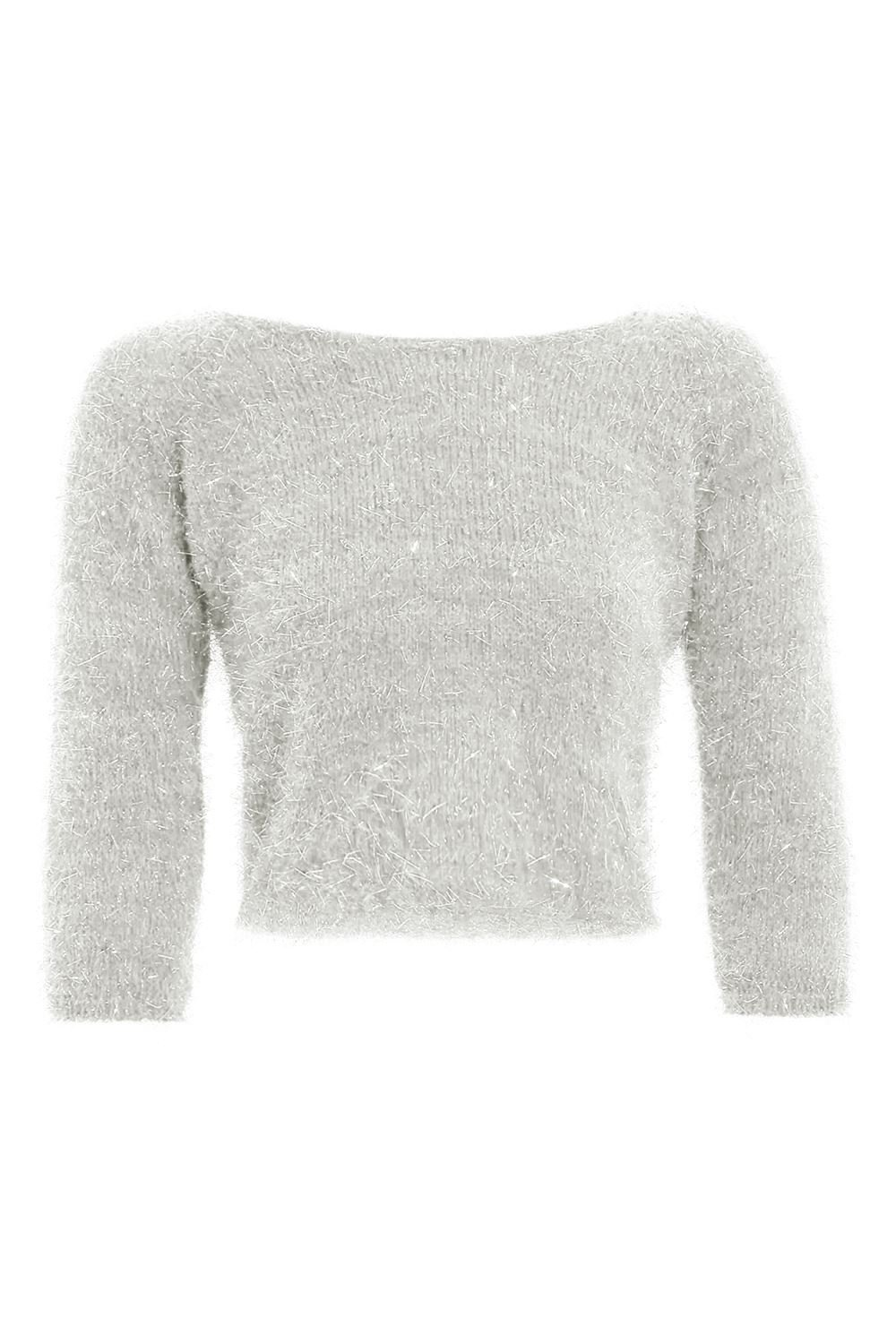 Oops outlet women's fluffy soft lorex fur eyelash mini crop top at amazon women's clothing store: