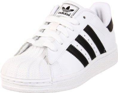 Amazon.com: adidas Originals Superstar 2 Sneaker (Little Kid/Big Kid): Shoes