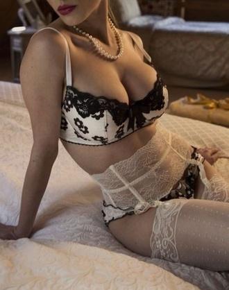 underwear panties corsets garter belt garter leggings lace lingerie black lace white panties