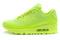 Nike 2011 air max shoes 90 hyperfuse neon yellow [air80max1066]