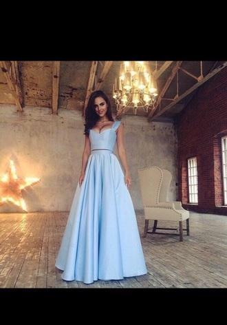dress princess cool heart eyes princess dress prom dress cute amazing vintage blue blue dress beautiful