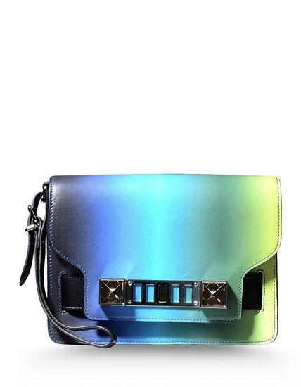 Proenza Schouler Medium Leather Bag - Proenza Schouler Handbags Women - thecorner.com