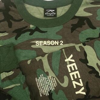 shirt yeezus yeezy green army green camouflage top tumblr tumblr clothes tumblr shirt tumblr outfit green blouse olive green army green jacket urban menswear urban sweater urban chic urban wear urban urban outfitters streetwear streetstyle streetlook hoodie sweater crewneck sweater crewneck crewneck hoodie mens sweater