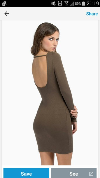 dress body bodycon dress dress dress green dress olive green olive green backless dress backless dress