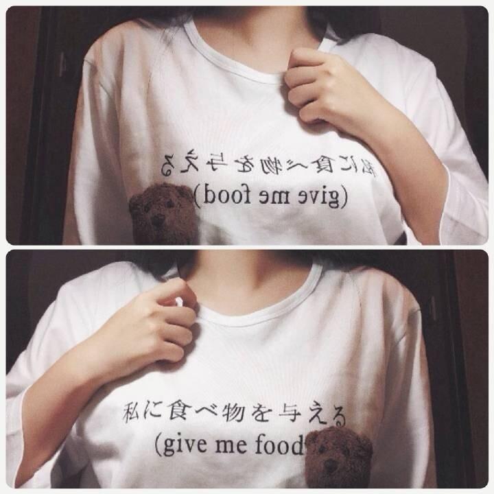 Shirt gauze dress from cutie mori on storenvy