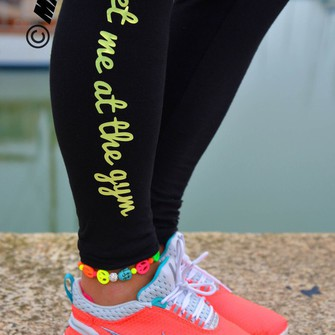leggings nike pro leggings motivational leggings motivational quote ...