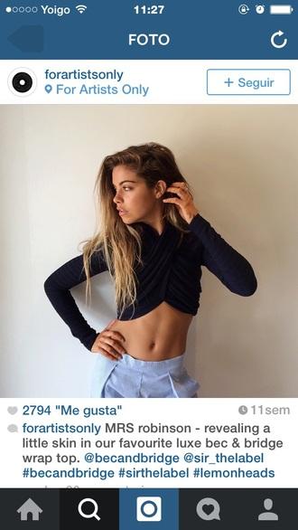 blouse top tank top black top