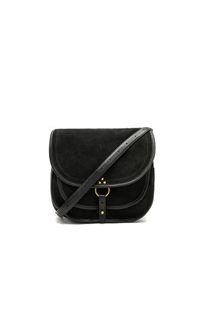 Jerome Dreyfuss bag black