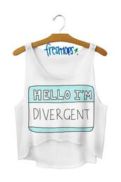 top,divergent,freshtops