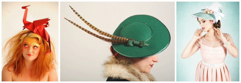 Betsy Hatter Millinery