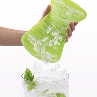 home accessory crushed ice tray kitchen food