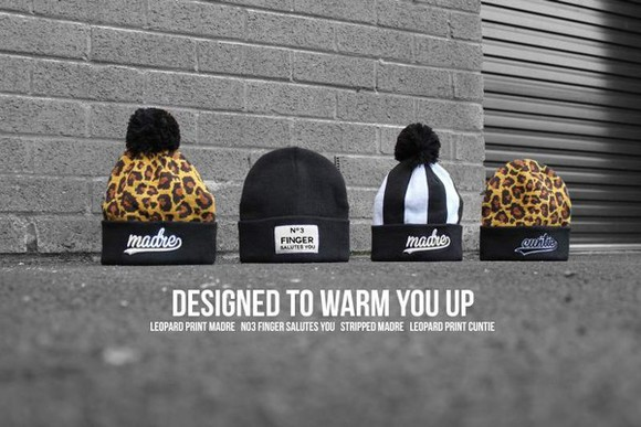 cheetah black hat leopard stripped dope swag madreshop madreglasgow beanies leopardprint snaoback black and white no3fingersatulesyou animalprint newera fresh