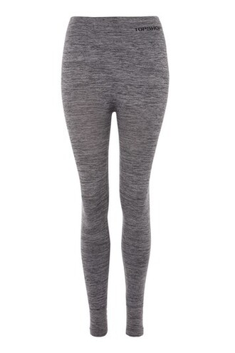 leggings soft grey pants