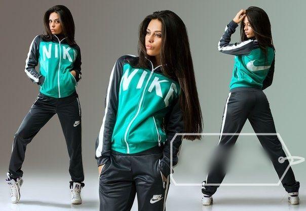 Women sport suit, tracksuit