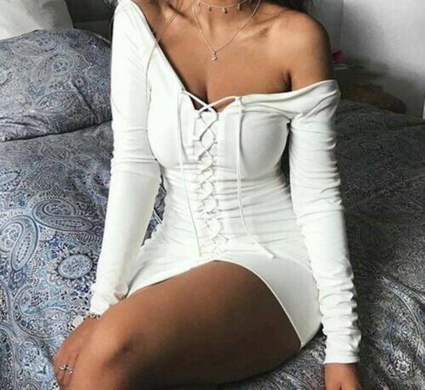 dress pinterest white dress