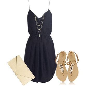 dress blue purse zimmerman