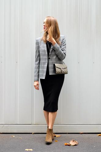 lesmads blogger jacket