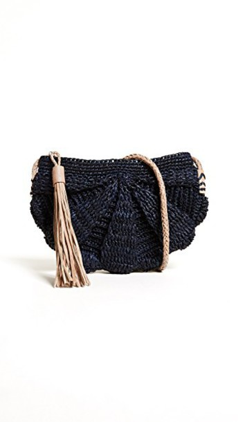 Mar Y Sol cross bag navy