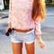 Rose 3d sweater – dream closet couture