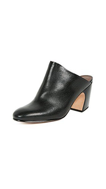 Rachel Comey mules black shoes