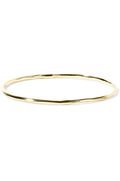 Ippolita gold jewels