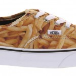 "| Vans x OFFICE – Authentic ""French Fries"" (UK exclusive)"