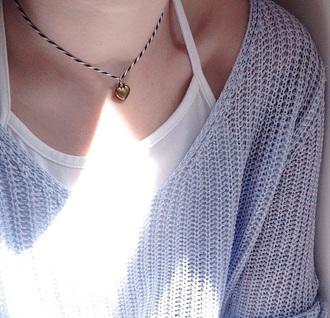 cardigan dark periwinkle tumblr outfit sweater purple pretty jewels