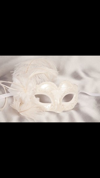 hair accessory mask masquerade mask masquerade ball mask girly