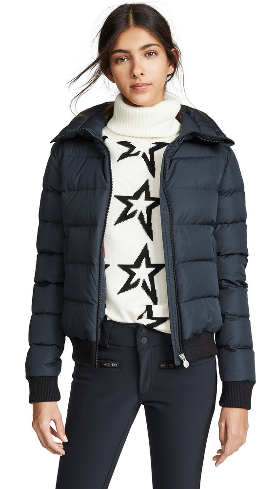 Perfect Moment Super Star Jacket in black